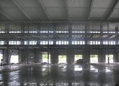 Складской комплекс. Автомасла и Автохимия