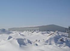 Птицекомплекс. Республика Татарстан