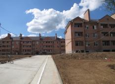 Жилые дома. Калужская область
