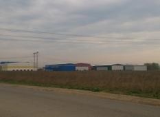 Склад. Московская область