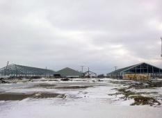Комплекс КРС. Волгоградская область