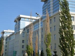 Прочие здания и сооружения