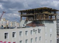 Мансарда. Республика Башкортостан